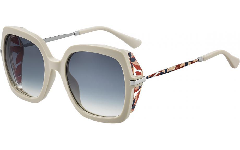 de01ce1b45e96 Jimmy Choo JONA S 10A 08 53 Sunglasses - Free Shipping