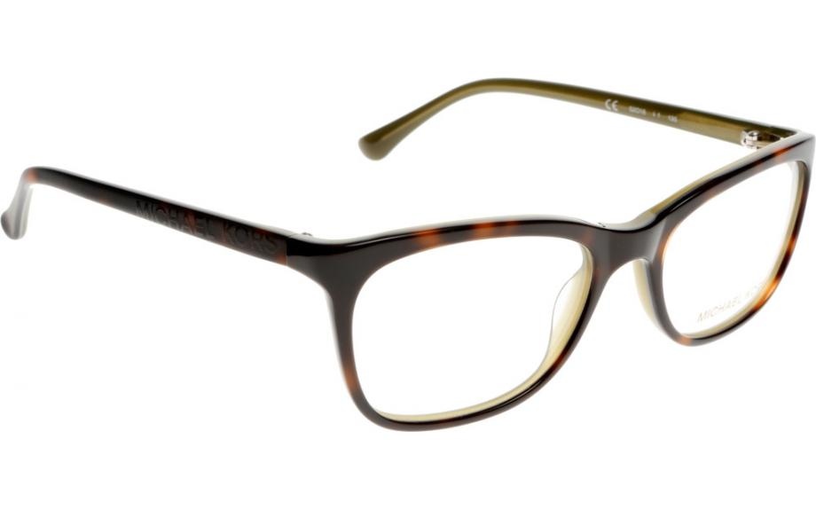 923f0142ba Michael Kors MK247 225 52 Glasses - Free Shipping