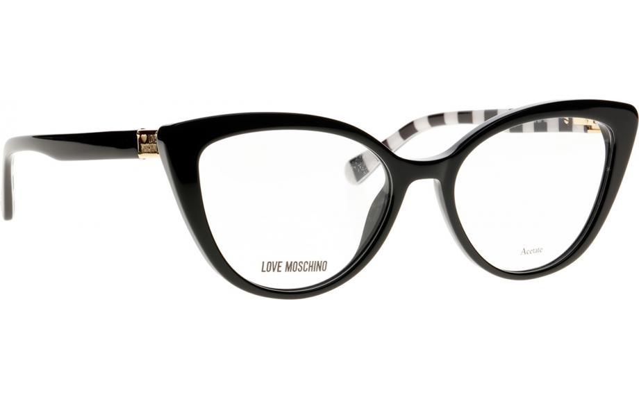 115723b1ee9 Love Moschino MOL500 807 54 Glasses - Free Shipping