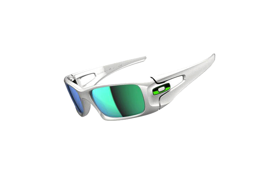 oakley crankcase polished white oo9165 03 free shipping shade rh au shadestation com