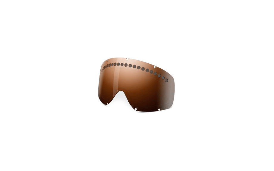 Oakley O Frame Lens 02-253 Goggles - Free Shipping | Shade Station