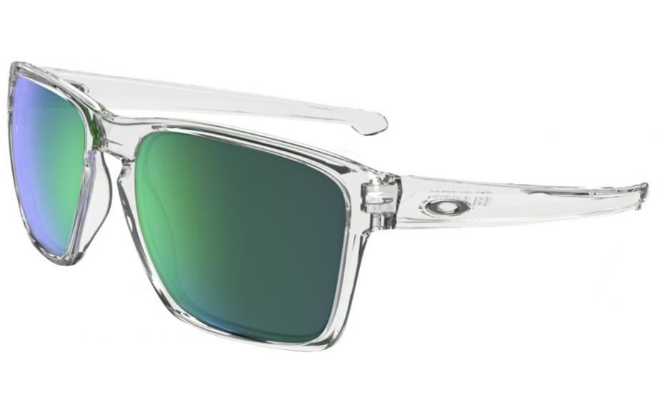 83d95951ce Oakley Sliver XL Polished Clear OO9341-02 - Free Shipping