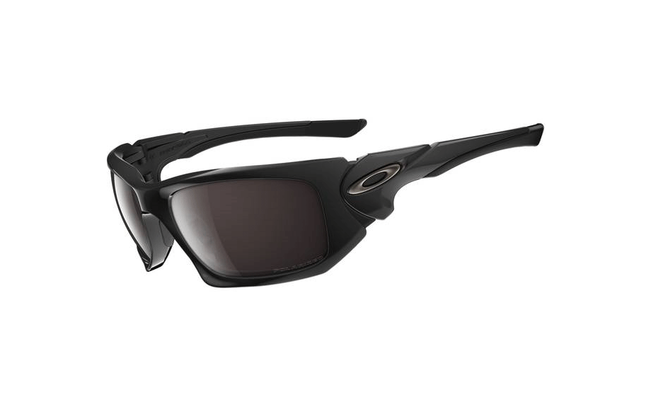 2793c693b Oakley Scalpel Polished Black OO9095-11 - Free Shipping | Shade Station