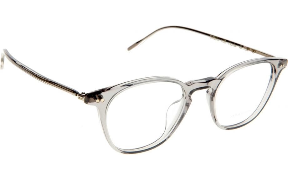 086c6a8bb7c Oliver Peoples Hanks OV5361U 1132 48 Glasses - Free Shipping