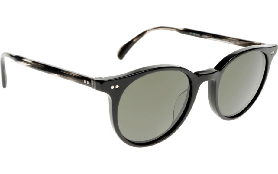 f548c30ef0 Oliver Peoples Delray Sun OV5314SU 1465P1 48 Sunglasses - Free Shipping