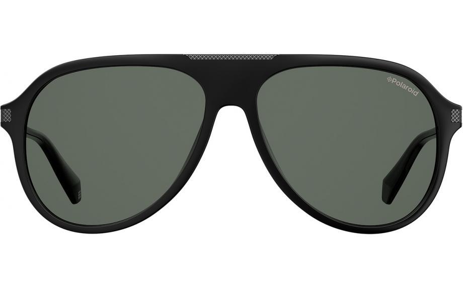 All Colours PLD 2087S Designer Sunglasses with Case POLAROID
