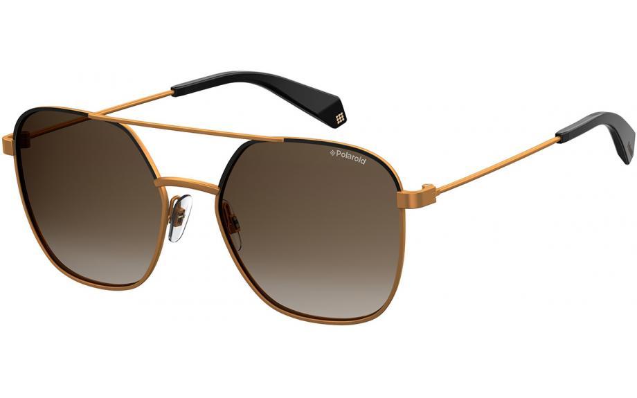 9993bf7a3c9 Polaroid PLD 6058 S YYC LA 56 Sunglasses - Free Shipping