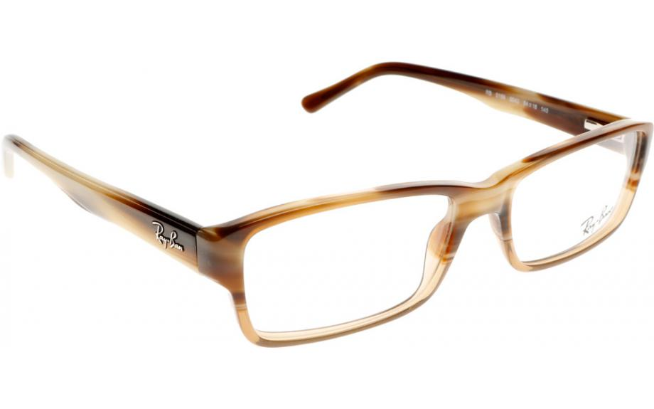 3681f83dc22 Ray-Ban RX5169 5542 54 Glasses - Free Shipping