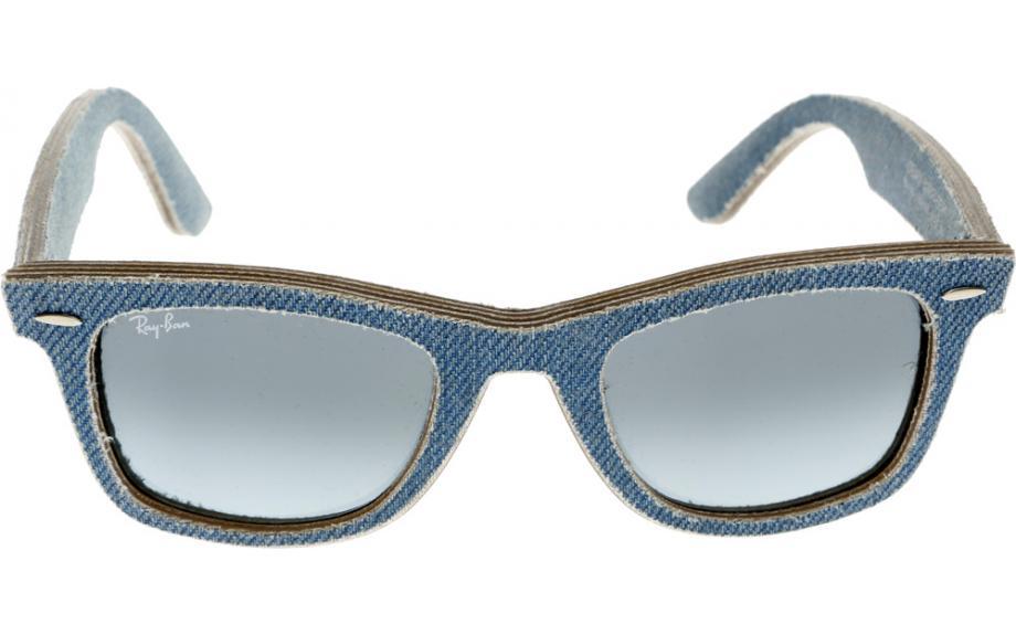 019bfaf6e3e Ray-Ban Wayfarer RB2140 11644M 50 Sunglasses - Free Shipping