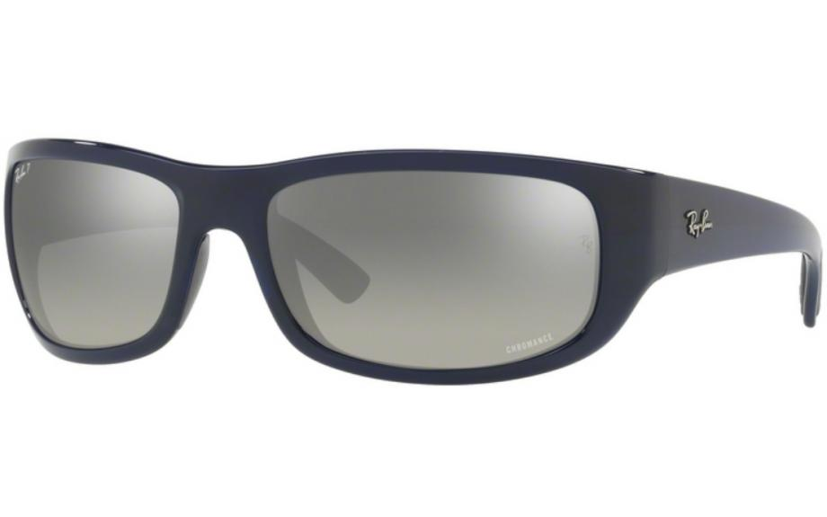 c7961a3192 Ray-Ban Chromance RB4283 629 5J 64 Sunglasses - Free Shipping ...