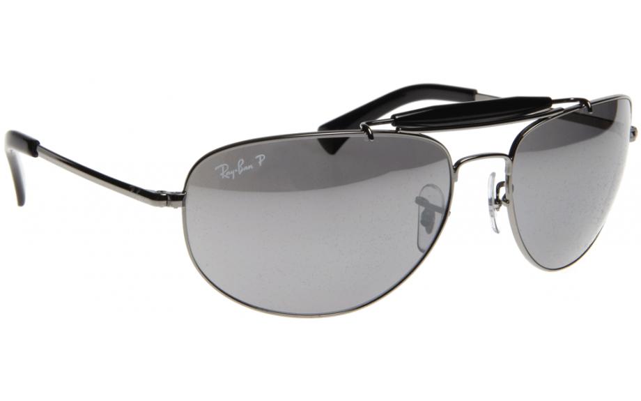 dee2c89610 Ray-Ban RB3423 004 K3 Sunglasses - Free Shipping