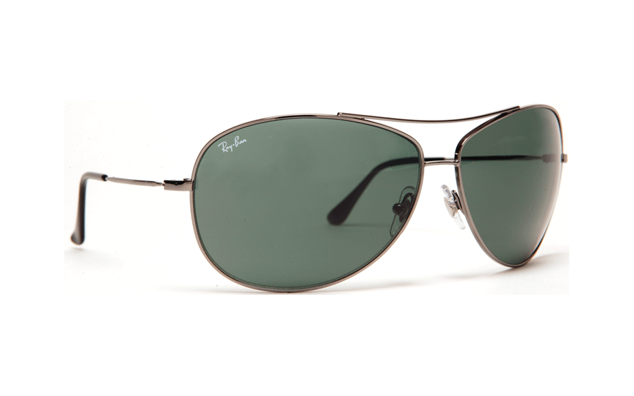041a345ae6 Ray-Ban RB3293 004 71 67 Sunglasses - Free Shipping