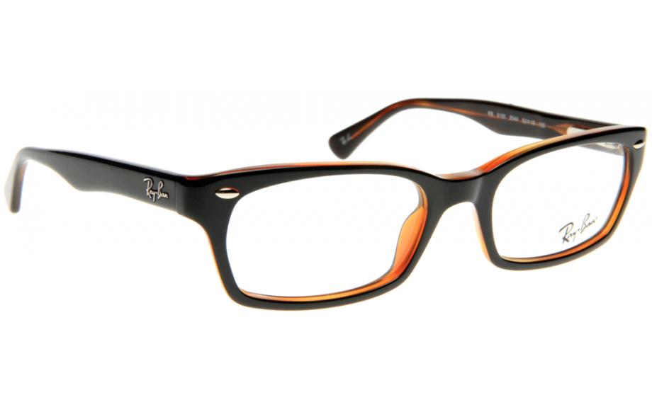 b11e745c87 Ray-Ban RX5150 2044 5019 Glasses - Free Shipping