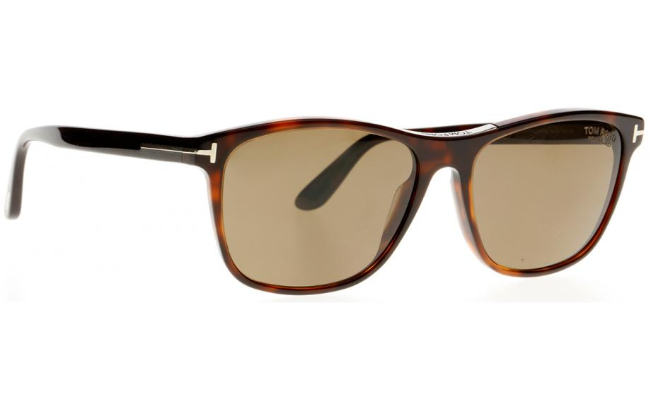 4dd6a7963a Tom Ford Nicolo-02 FT0629 52H 58 Sunglasses - Free Shipping