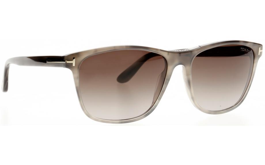 c563ef09508c8 Tom Ford Nicolo-02 FT0629 56B 58 Sunglasses - Free Shipping