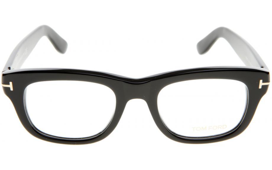 4ca6a1538fb7 Tom Ford FT5472 V 001 51 Glasses - Free Shipping