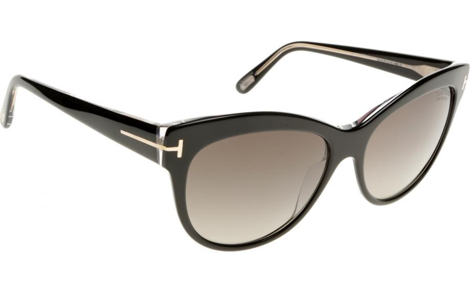 df6f2d9855f Tom Ford Lily FT0430 05D 56 Sunglasses - Free Shipping