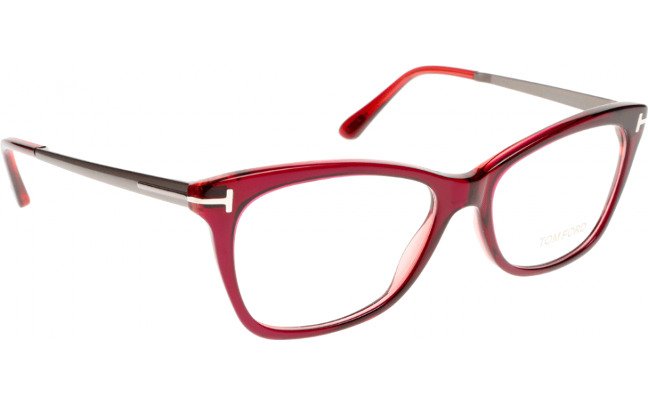 2532b53aa599 Tom Ford FT5353 075 54 Glasses - Free Shipping