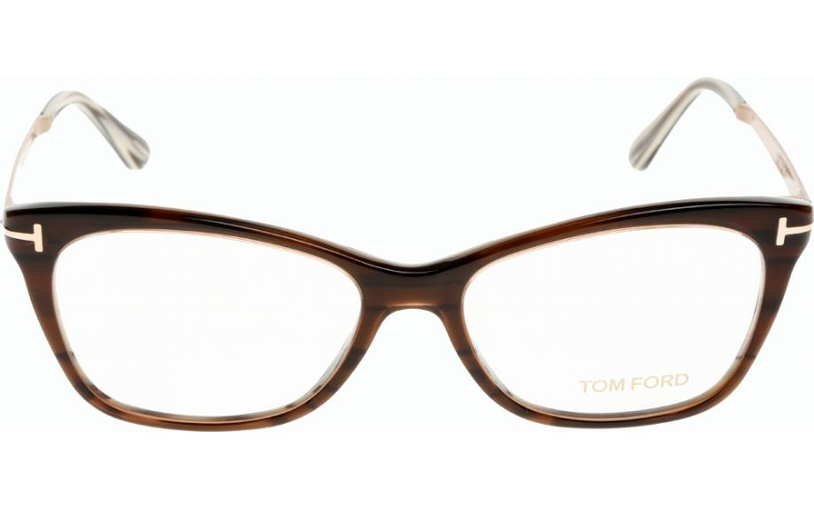 8b719d56aee9 Tom Ford FT5353 050 52 Glasses - Free Shipping