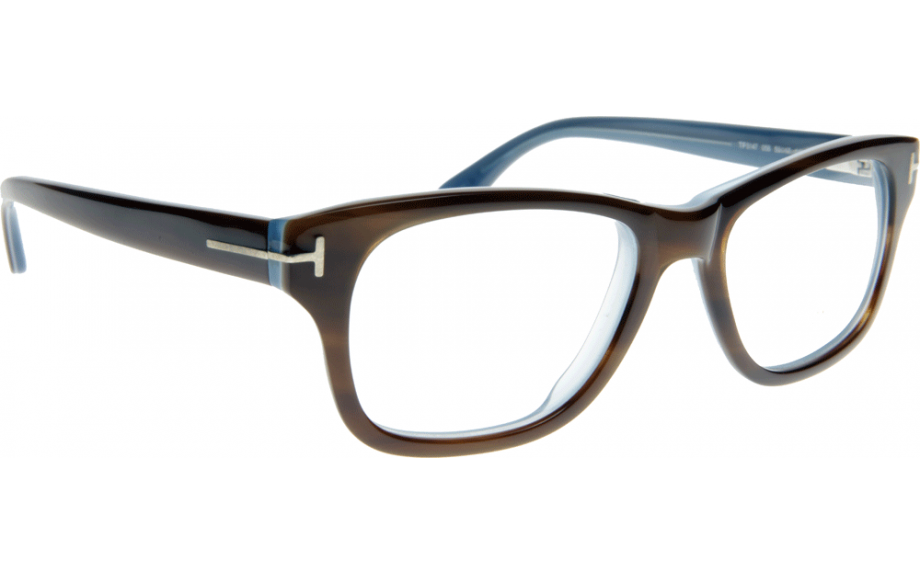 29f4364ba9d Tom Ford FT5147 056 50 Glasses - Free Shipping