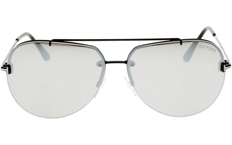 397f0fa9825e Tom Ford Brad-02 FT0584 S 12C 63 Sunglasses - Free Shipping