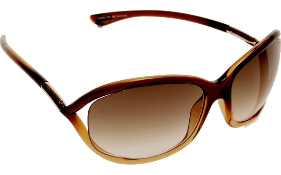 de68457723b Tom Ford Jennifer FT0008 50F 61 Sunglasses - Free Shipping