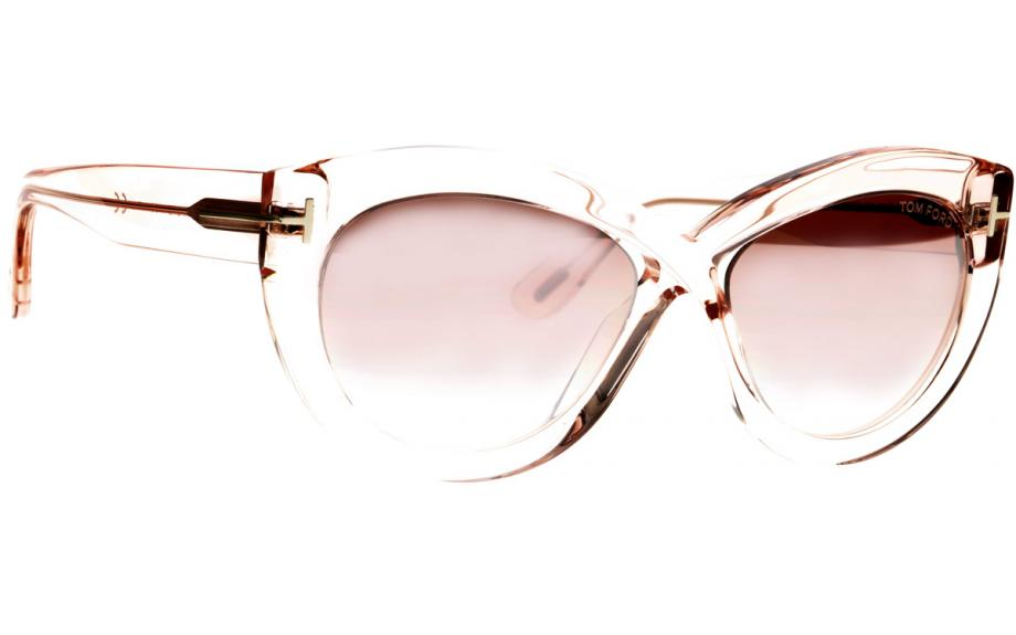 Tom Ford Sonnenbrille (FT0577 72Z 56) fOEScim