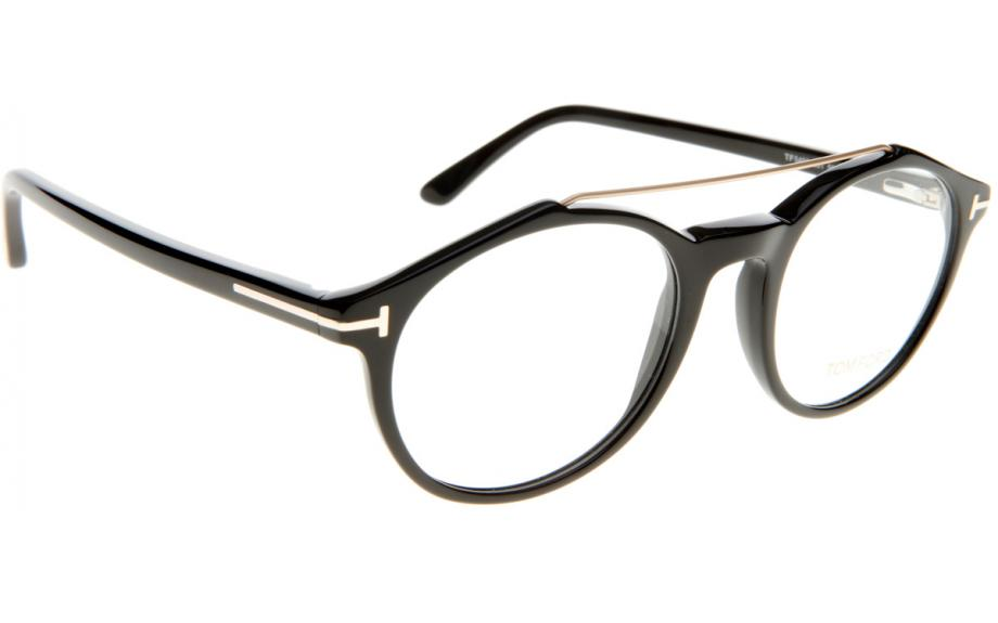Tom Ford FT5455 001 Größe 48 ldKCY7CSY - sfstreetmusic.com
