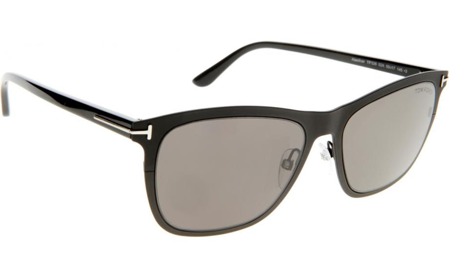 ce58397c95 Tom Ford Alasdhair FT0526 S 02A 55 Sunglasses - Free Shipping ...