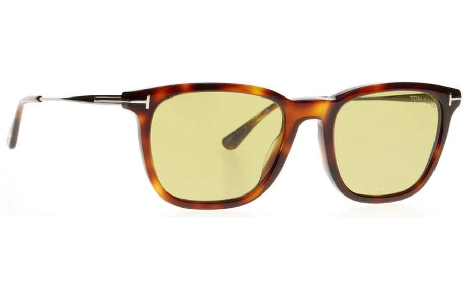 fcffb0fad613f Tom Ford Arnaud-02 FT0625 52N 55 Sunglasses - Free Shipping