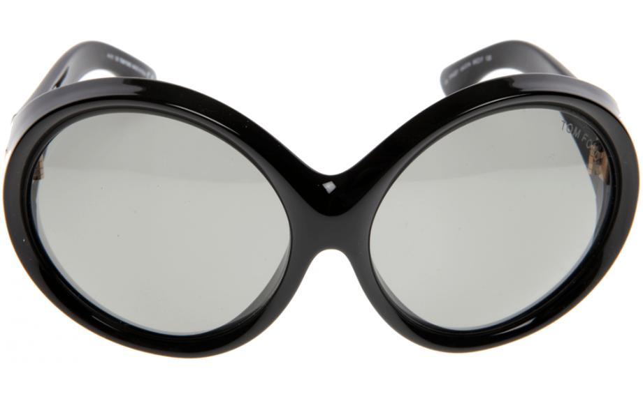 499ed25c37 Tom Ford Ali FT0221 S 01A Sunglasses - Free Shipping