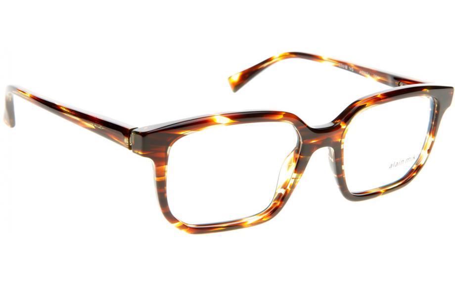 42a5c9f70d Alain Mikli A03074 001 53 Glasses - Free Shipping