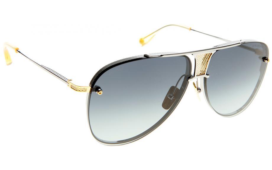 7b8147154a6 Dita Decade Two DRX-2082-A-62 Sunglasses - Free Shipping