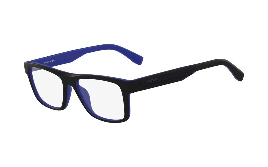 Lacoste L2792 001 53 Glasses - Free Shipping | Shade Station