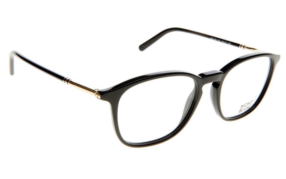 b286c00ed6 Mont Blanc MB0539 V 001 50 Glasses - Free Shipping