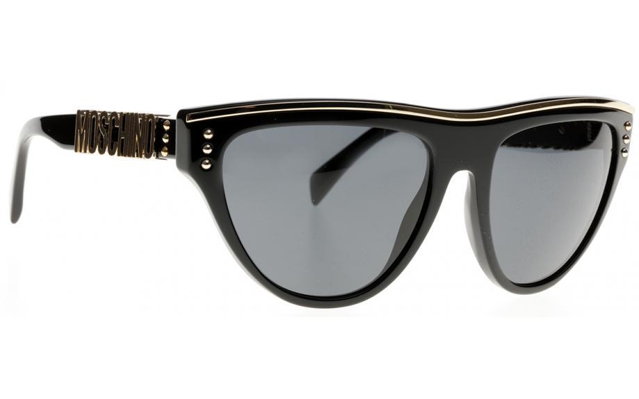40b74e54bb19 Moschino MOS002/S 807 56 Sunglasses - Free Shipping | Shade Station