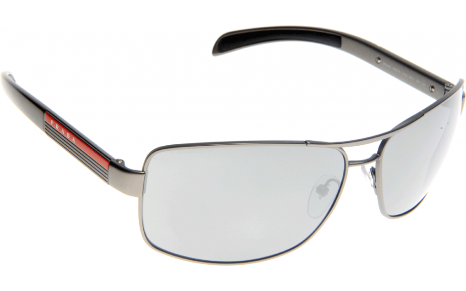 bae74d738e Prada Sport PS54IS 7CQ7W1 65 Sunglasses - Free Shipping