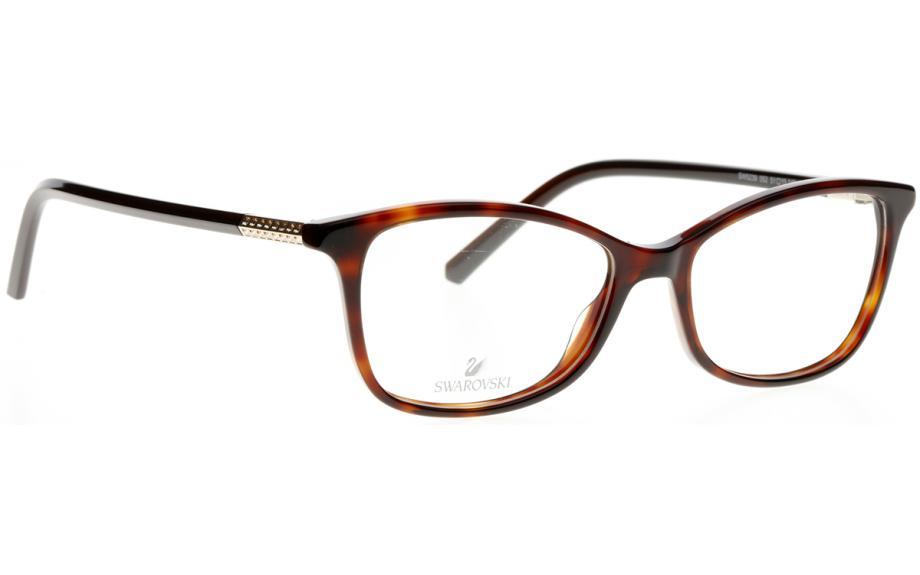 1dd7d656ec5 Swarovski SK5239 V 052 51 Glasses - Free Shipping