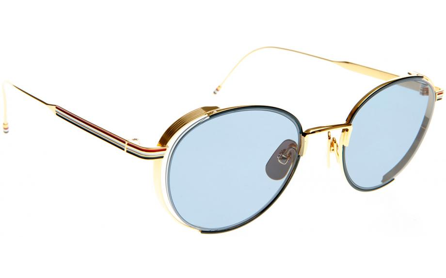 e038735297 Thom Browne TB-106-C-50 Sunglasses - Free Shipping