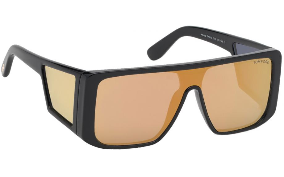 8c9190c7fd Tom Ford Atticus FT0710 01G 00 Sunglasses - Free Shipping
