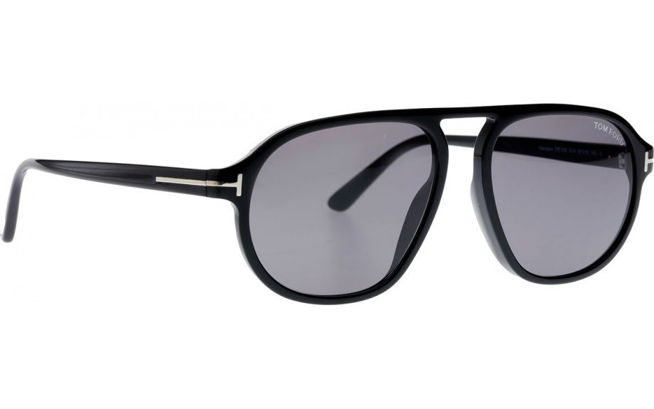 Tom Ford Harrison FT0755 01A 57 Sunglasses - Free Shipping | Shade ...