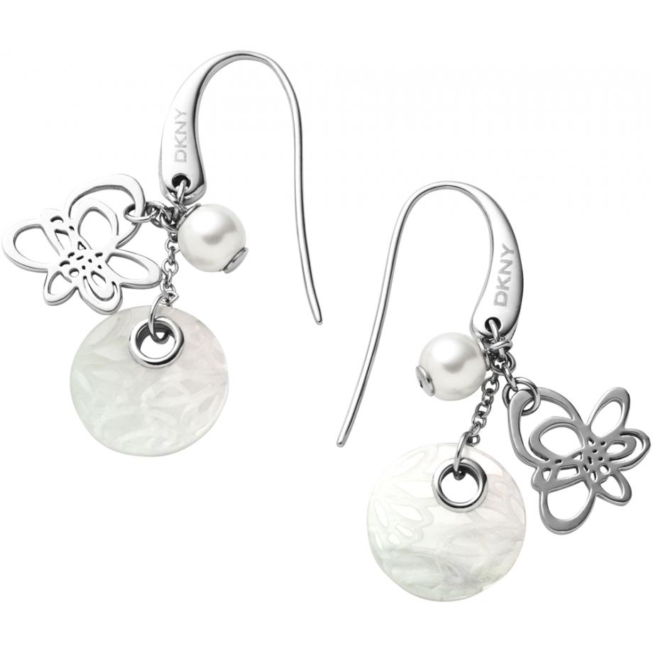 2bc1ab124 DKNY Earrings NJ1619 Jewellery - Free Shipping | Shade Station