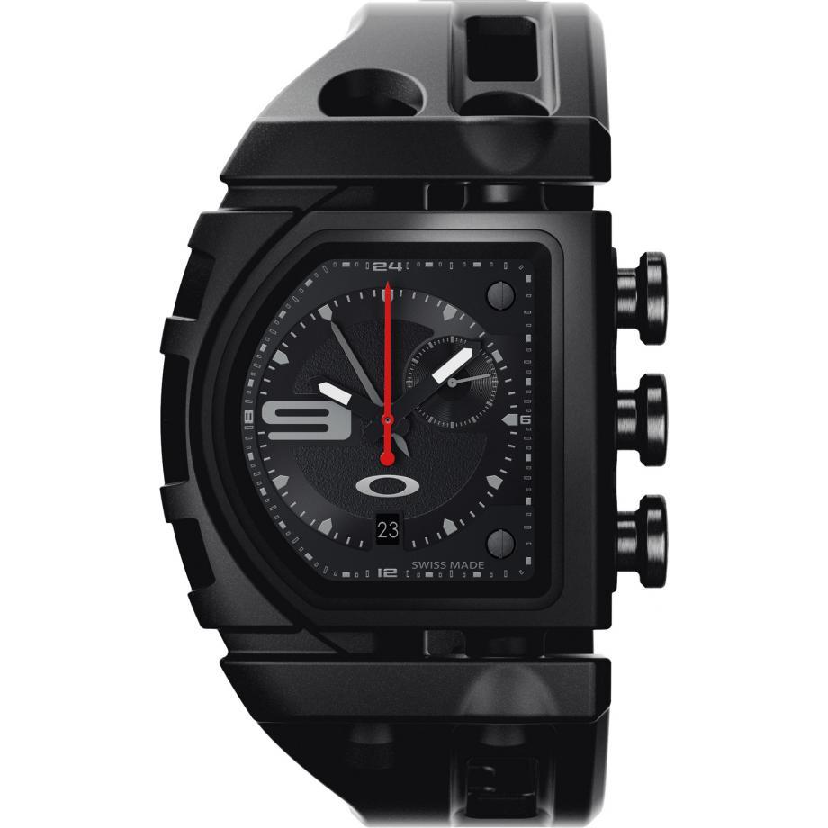 Oakley Fuse Box Watch on